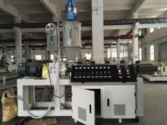 MELTBLOWN FABRIC PRODUCTION MACHINE, 600 mm