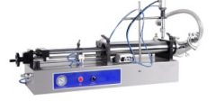 Z-1565 HORIZONTAL LIQUID FILLING MACHINE