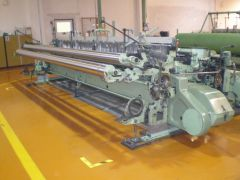 G-6158 SULZER TW 11 POLYPROPYLENE WEAVING LOOMS