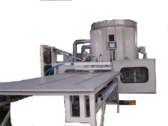 G-6734-A F-2 FEATHER FILLING MACHINE