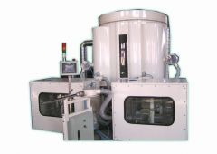 G-6734 F-1 FEATHER FILLING MACHINE