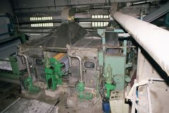 K-1620 KUSTERS WASHING RANGE 3100mm YEAR 1995