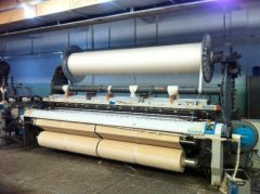 K-3080 VAMATEX DYNA TERRY LOOMS 3600mm YEAR 2001