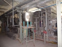 K-6019 CONTINUOUS WASHING RANGE 2004