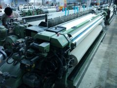 SULZER RUTI P7200 WIDTH 3900mm YEAR 1993 - CAM - CARBON PROJECTILE