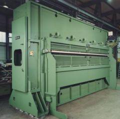 M-1530 DILO DI-LOOP YEAR 1995 WIDTH 5500mm