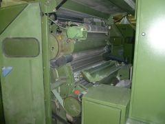 M-1752 TRUTZSCHLER DK 760 CARDING MACHINE YEAR 1995