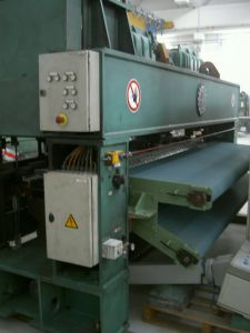M-4952 FEHRER PRE-NEEDLE LOOM YEAR 2003 – 2700mm WIDE WITH CBF