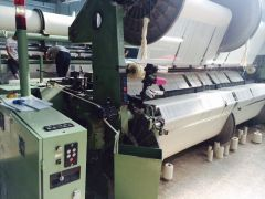 M-5072 SULZER P7250 & P7200 PROJECTILE WEAVING MACHINES FOR TERRY, YEAR 1999 TO 2001