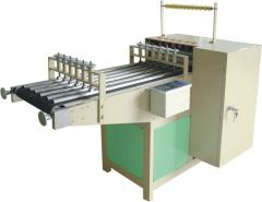 M-5101 MEDICAL COTTON BALL MAKING MACHINE 20KG/HOUR