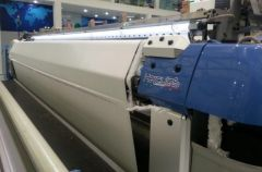 M-5102 NEGATIVE & POSITIVE RAPIER HERCULES WEAVING MACHINES WIDTH 5500mm – FOR HEAVY FABRICS