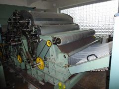 M-5182 BEFAMA NONWOVEN MACHINERY