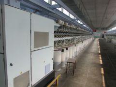 M-5223 SCHLAFHORST AUTOCORO 480 OPEN END MACHINES YEAR 2011-2012