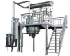 MULTI FUNCTION EXTRACTING TANK