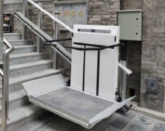 P-8878 COMMERCIAL CHAIR LIFTS
