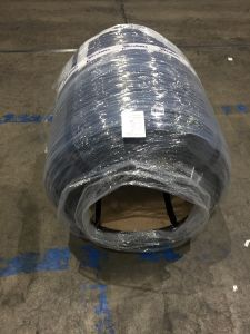 V-1886 WIRE FOR INNERSPRING MATTRESSES FROM EASTERN EUROPE