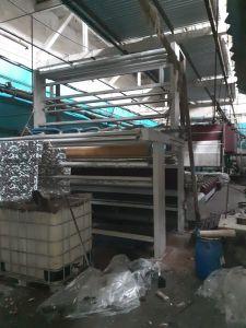 ZIMMER ROTARY PRINTING MACHINE, WIDTH 3300mm, YEAR 2008