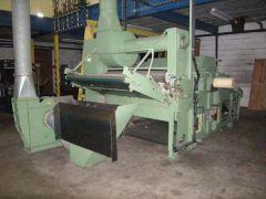 LAROCHE TEARING MACHINE, WORKING WIDTH 1400mm