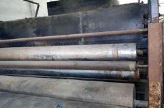 T-7950 POWDER SCATTERING MACHINE, WIDTH 2500mm