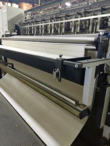 GRIBETZ QUILTER (PANEL), RELIANCE 90 INCHES MULTI NEEDLE, YEAR 2004, 1200 RPM
