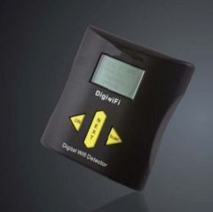 DIGITAL WIFI DETECTOR WITH BEEPER