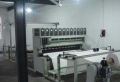 YY-1269 ULTRASONIC EMBOSSING MACHINE