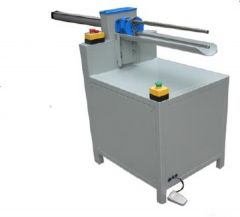 Z-1603 PILLOW PACKING MACHINE
