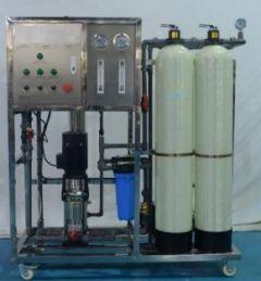 Z-1768 ARO-250L/H PVC RO WATER PURIFICATION MACHINE