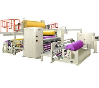 COATING AND LAMINATING MACHINES