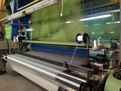 A-1268 SOMET SUPER EXCEL 3600 MM WITH JACQUARD 2002 STAUBLI