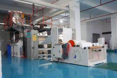 MELT BLOWN CLOTH PRODUCTION LINE 600mm