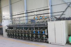 RING TWISTER MACHINE 16 SPINDLES