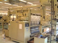 E-1094 LIROPOL PILE TERRY KNITTING MACHINES FOR SALE