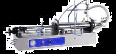 Z-1565 HORIZONTAL LIQUID FILLING MACHINE