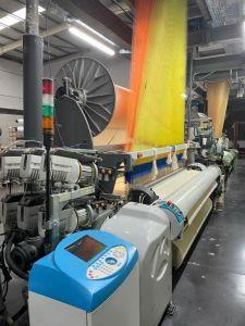 J-3702 VAMATEX LEONARDO DYNA TERRY LOOMS, WORKING WIDTH 2600mm, JACQUARD