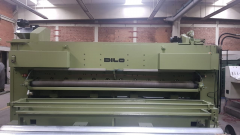 J-3803 DILO DI-LOOP SV-45 STRUCTURING NEEDLE LOOM, WORKING WIDTH 4500mm