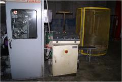 K-6363 FIDES COILER MDC-60 YEAR 1998 -58 COILS PER MINUTE