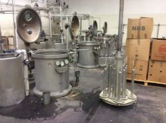 M-4089 COMPLETE RIETER RING SPINNING & YARN DYE FACTORY – 37,056 SPINDLES - Will Sell Individually