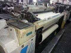 M-4410 VAMATEX P1001 SUPER EK YEAR 2001 WIDTH 1900mm DOBBY