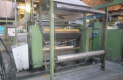 M-4978 KUSTERS DYEING PADDER SPECIAL FOR VELVET YEAR 1981 – WIDTH 1600mm