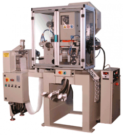 M-5140 MACHINE TO PRODUCE VARIOUS TYPES OF COTTON PADS