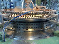 M-5353 PILOTELLI JVCE 3 OPEN KNITTERS WIDTH YEAR 2005