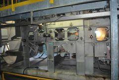 A-1861 SANTEX PRE-TREATMENT AND WASHING MACHINE TYPE ACTIWASH YEAR 2002