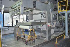 M-1861 SANTEX PRE-TREATMENT AND WASHING MACHINE TYPE ACTIWASH YEAR 2002