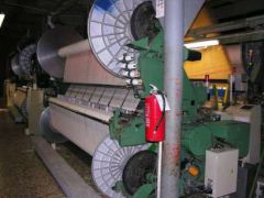 PICANOL AIR JET TERRY LOOMS, YEAR 1978 TO 2001, JACQUARD