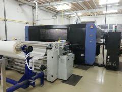 T-7427 EPSON ROBUSTELLI DIGITAL PRINTING MACHINES, YEAR 2017