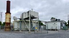 T-7764 SOLAR TITAN T-70, 7.1MW ISO, 13,800 VOLTS, 60Hz