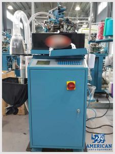 T-8308 SOCKS AND GLOVE KNITTING MACHINES – NEW