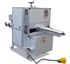 X-0008 ELECTRONICALLY CONTROLLED SEMI-AUTOMATIC FILLING FOR PILLOW, CUSHIONS, QUILTS, BABY MATTRESSES AND MORE